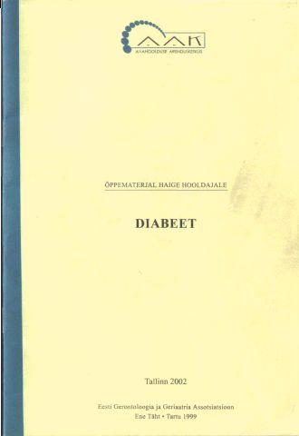 diabeedi tüsistused
